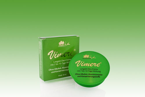 Vimere Deo Creme (30ml)
